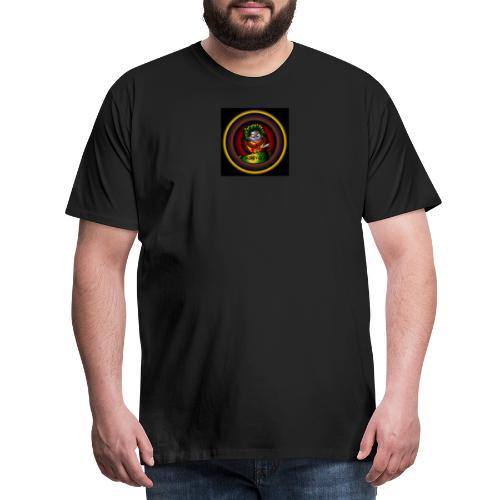 ALOE NERA - Maglietta Premium da uomo