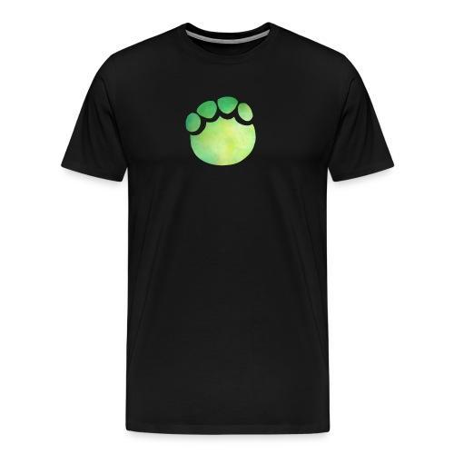 Elephanten - Männer Premium T-Shirt