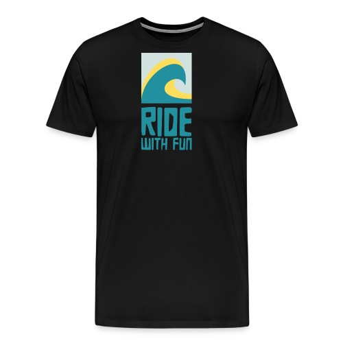 rwf - Männer Premium T-Shirt