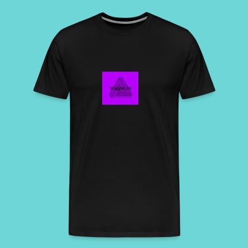 2018 logo - Men's Premium T-Shirt