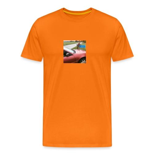 14681688 10209786678236466 6728765749631121648 n - Herre premium T-shirt