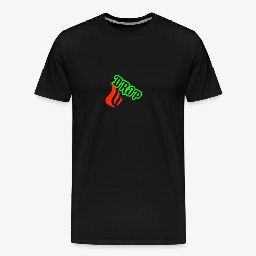DROP- Summer edition - Men's Premium T-Shirt