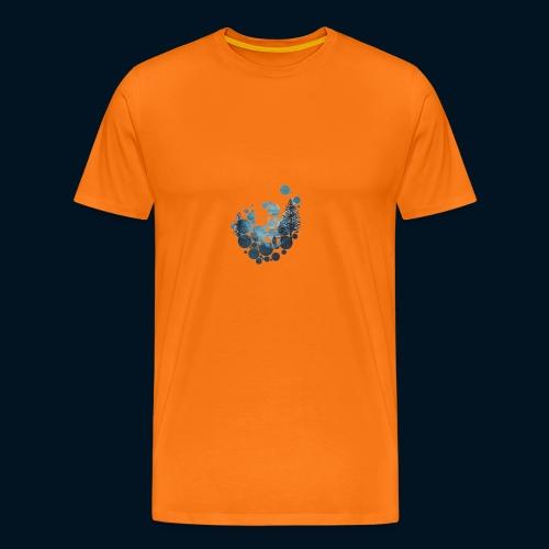 Camicia Flofames - Maglietta Premium da uomo
