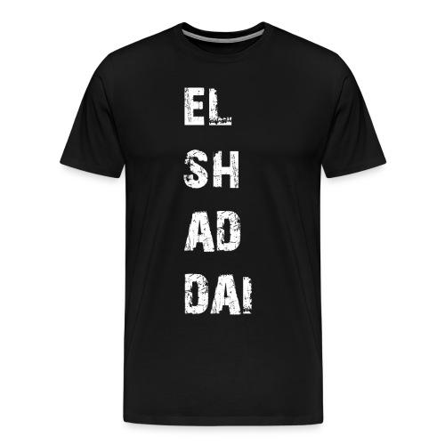 EL SH AD DAI 2 - Männer Premium T-Shirt