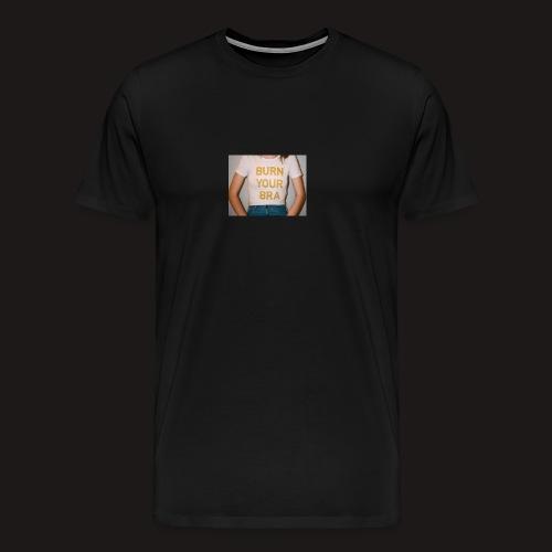 Frauensache - Männer Premium T-Shirt