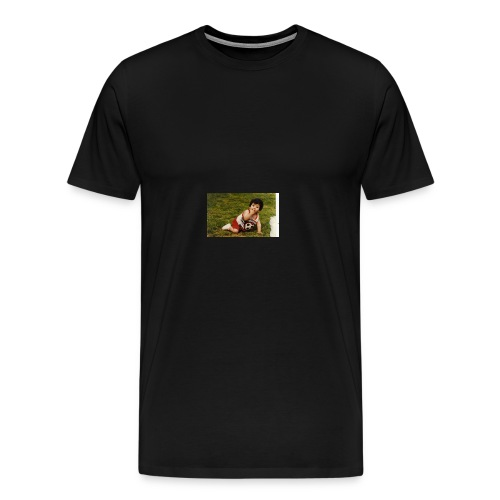 bebe - Camiseta premium hombre