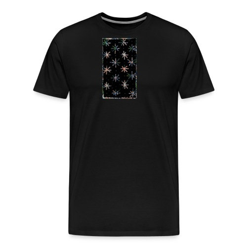 xtd trame - T-shirt Premium Homme