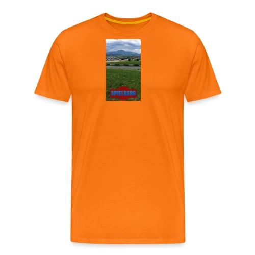 Formel 1 - Männer Premium T-Shirt