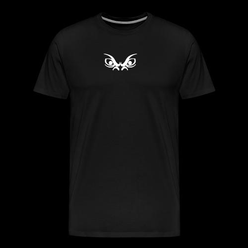 EYES OF THE BUSHIDO - Men's Premium T-Shirt