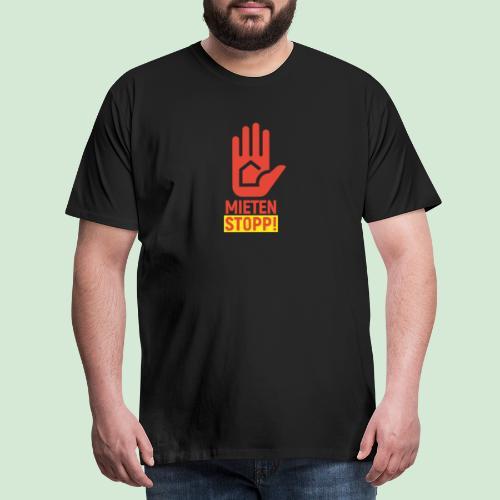 MSTOPP 72RGB - Männer Premium T-Shirt