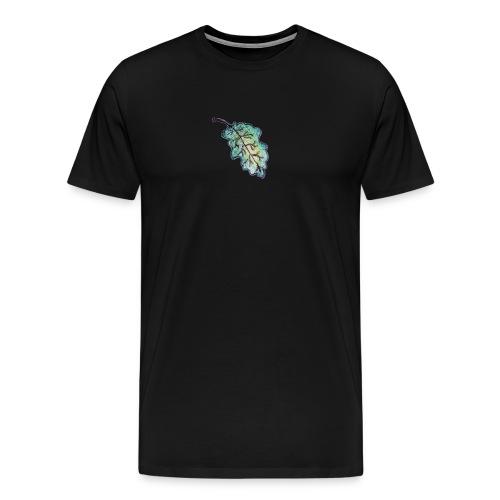 leaf3 - Men's Premium T-Shirt