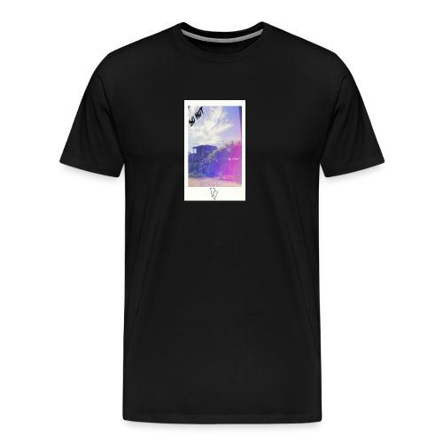 Oscuest So Hot - Camiseta premium hombre