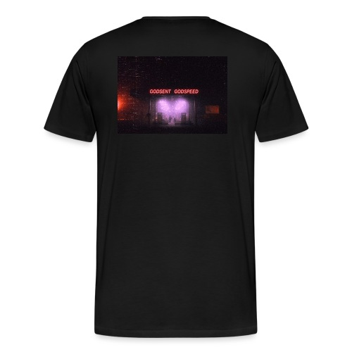 GODSENT - Men's Premium T-Shirt