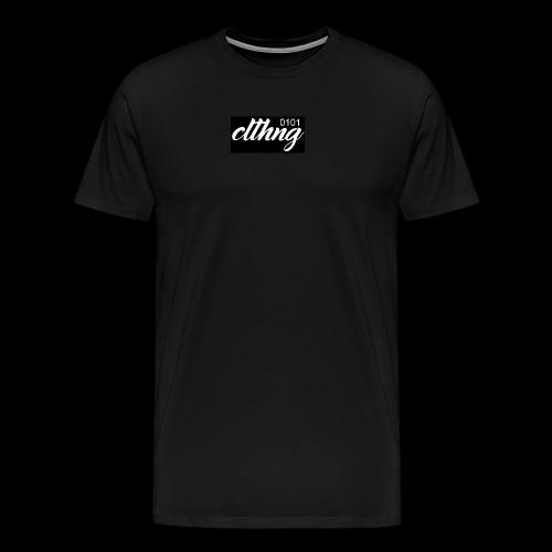 Orsetto - Maglietta Premium da uomo