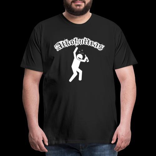 Sufnasen Dancer - Männer Premium T-Shirt