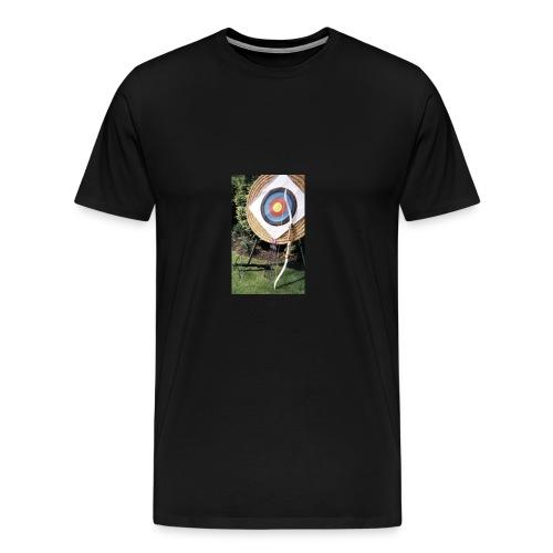 BABF011C E739 4CBC 8994 EFE1B1961AEC - Premium T-skjorte for menn