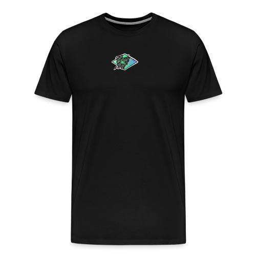 GRN LOGO - Men's Premium T-Shirt