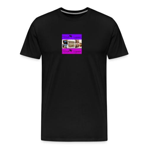 W avicon - Männer Premium T-Shirt