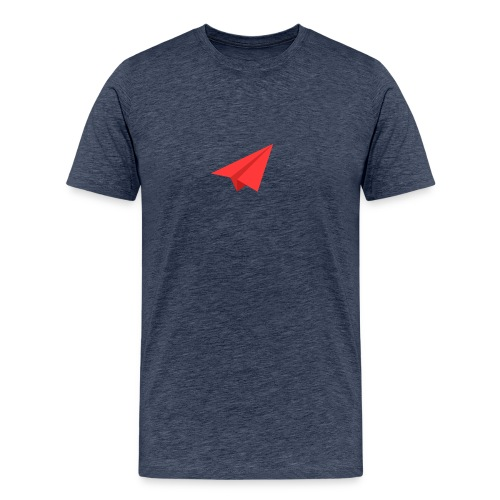 It's time to fly - Men's Premium T-Shirt