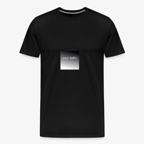 gary taylor OFFICIAL .e.g - Men's Premium T-Shirt