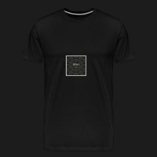 vêtement de luxe - T-shirt Premium Homme