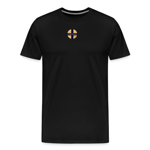 ! - Premium-T-shirt herr