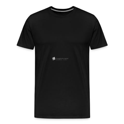 EJ-Oesterreich 2c_url - Männer Premium T-Shirt