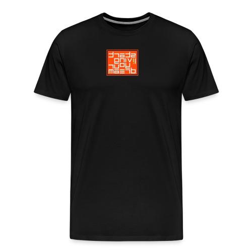 start living your dream - Männer Premium T-Shirt