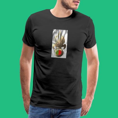 grenadebulle - T-shirt Premium Homme