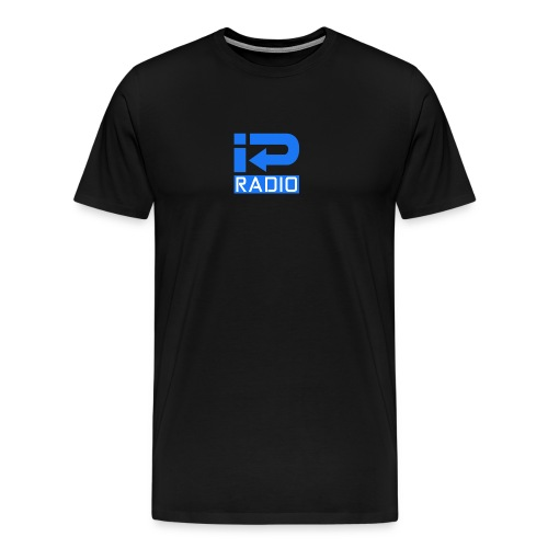 logo trans png - Mannen Premium T-shirt
