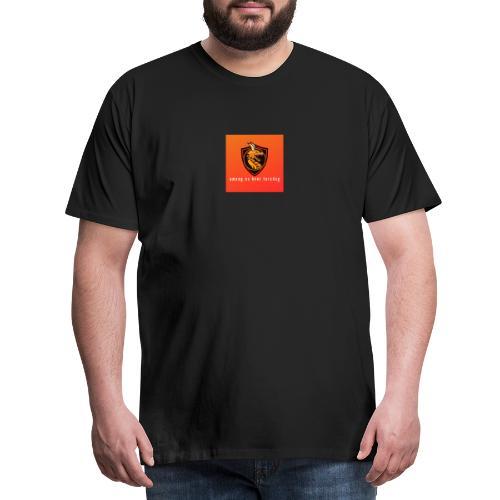 AMONG hver torsdag - Herre premium T-shirt