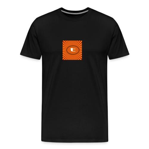 topgun0899s profile pic - Men's Premium T-Shirt