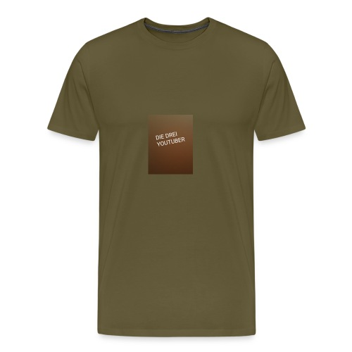 Nineb nb dani Zockt Mohamedmd - Männer Premium T-Shirt