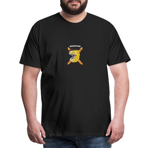 brahim - T-shirt Premium Homme