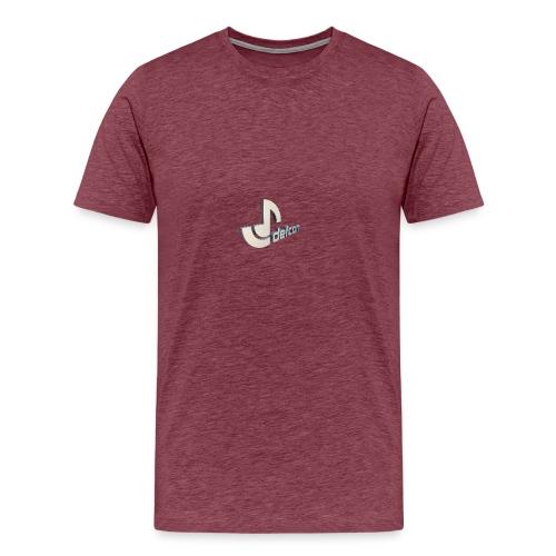 defcon - Men's Premium T-Shirt