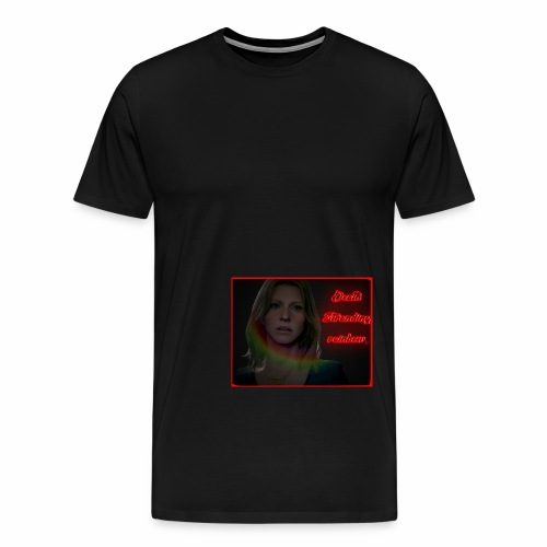 deathStranding Gamers - Camiseta premium hombre