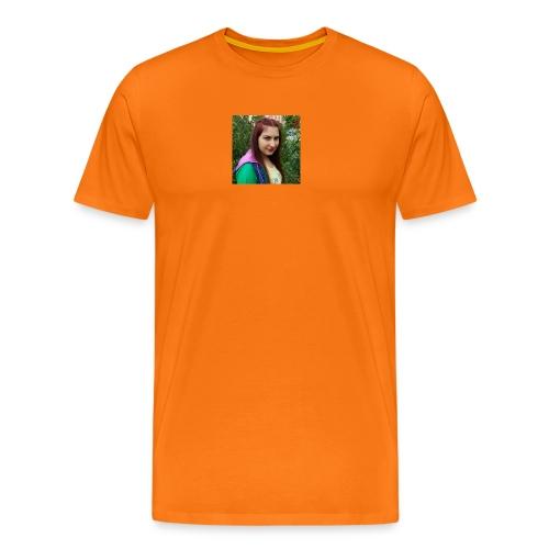 Ulku Seyma - Men's Premium T-Shirt