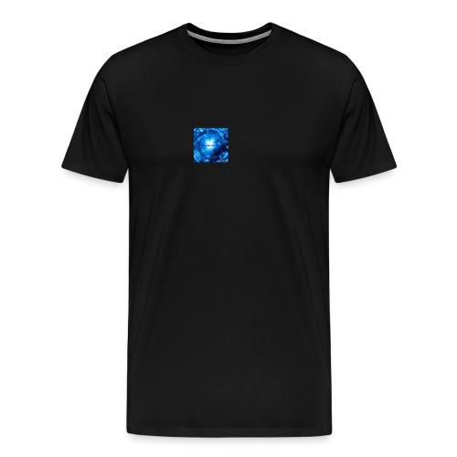 StefanosPlays - Mannen Premium T-shirt