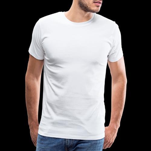 Greta FFF Fridays for future & Fridays for Hubraum - Männer Premium T-Shirt