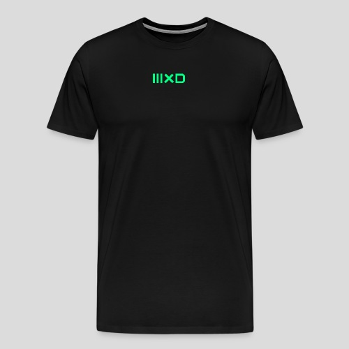 MXDLOGO - Men's Premium T-Shirt