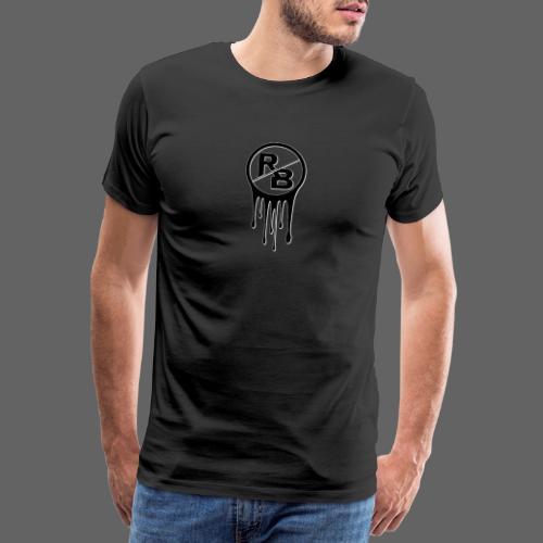 LOGO 5 Ganz png - Männer Premium T-Shirt