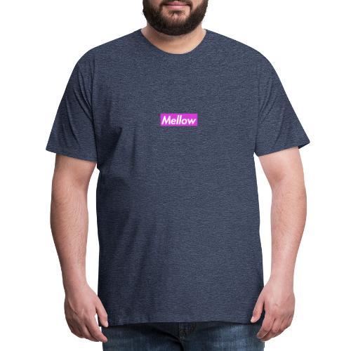 Mellow Purple - Men's Premium T-Shirt