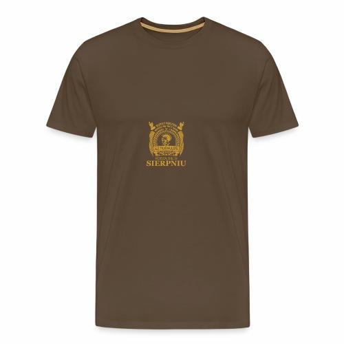 8 ur editor - Koszulka męska Premium