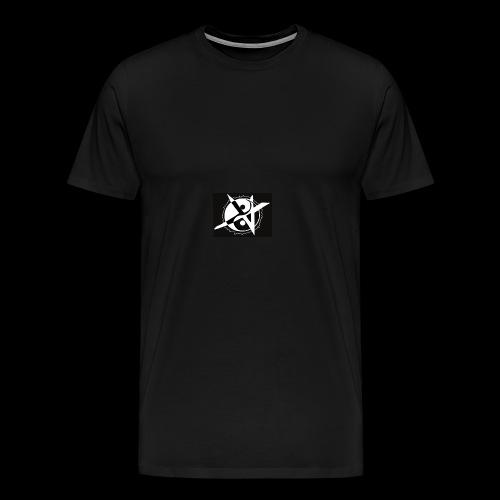 Wool 'n' Wolves - Men's Premium T-Shirt