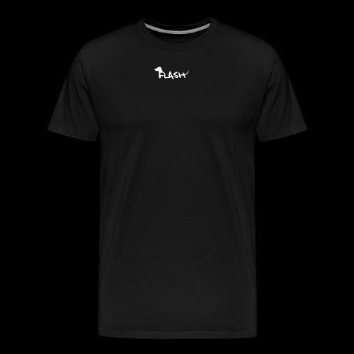 Flash - Maglietta Premium da uomo