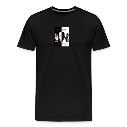 ESCRO - T-shirt Premium Homme