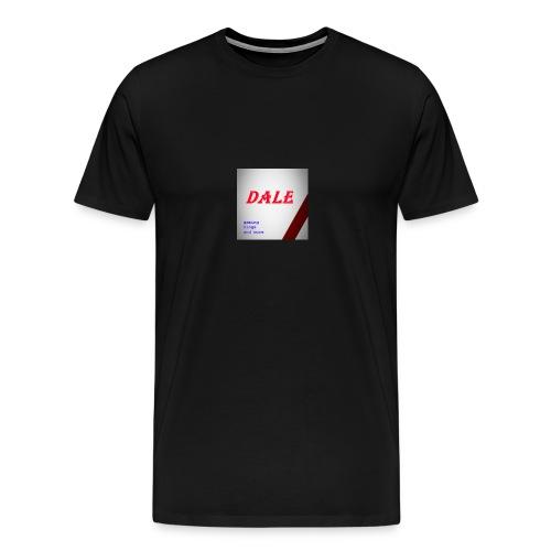 DALE - Men's Premium T-Shirt