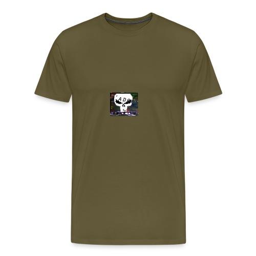 J'adore core - Mannen Premium T-shirt