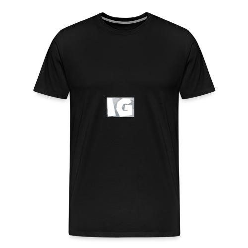 IrksomeGore shop - Men's Premium T-Shirt