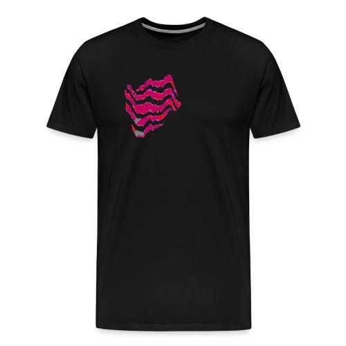scratch - Men's Premium T-Shirt